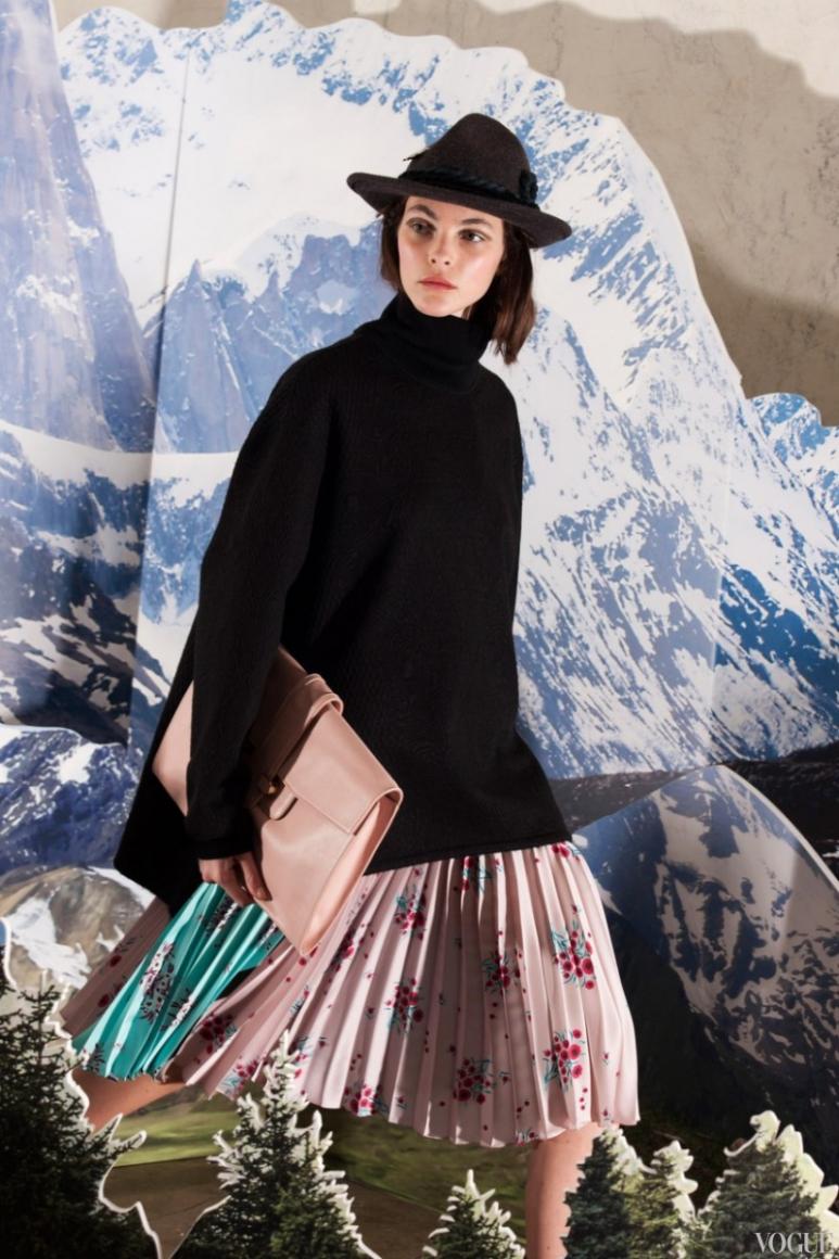 Antonio Marras Couture весна-лето 2013 #10