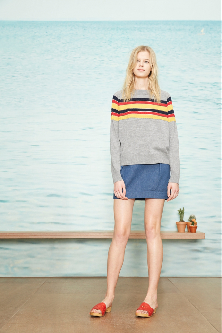 Band Of Outsiders Pre-Fall 2015 #15