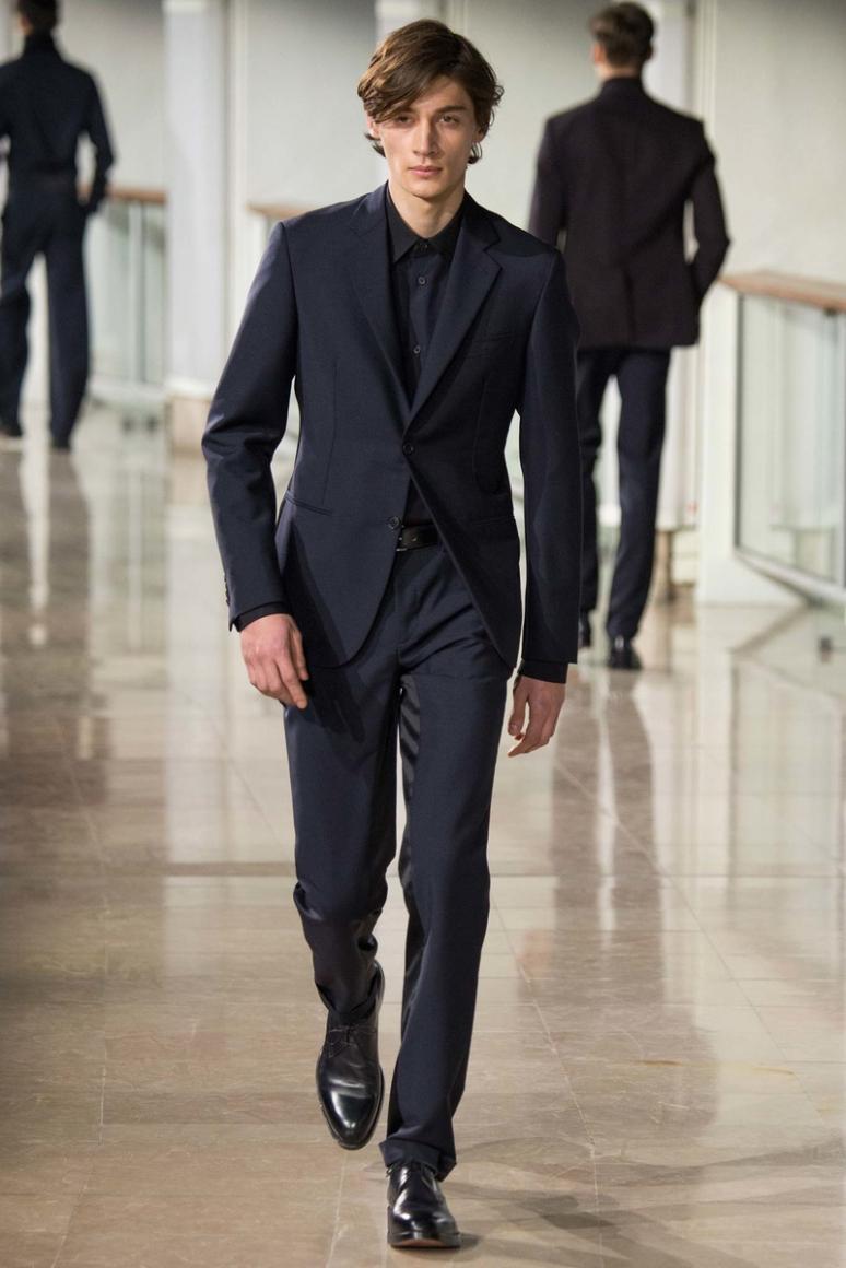 Hermes Menswear осень-зима 2015/2016 #3