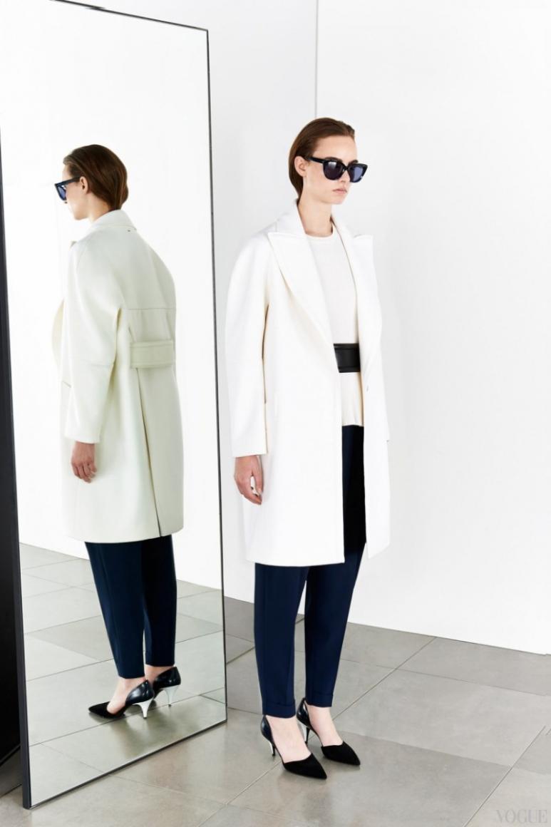 Sportmax Couture весна-лето 2013 #4