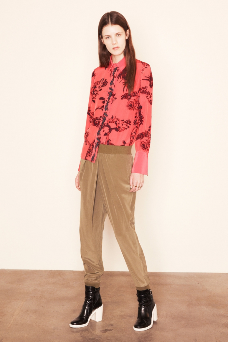 Elizabeth & James Pre-Fall 2013 #10