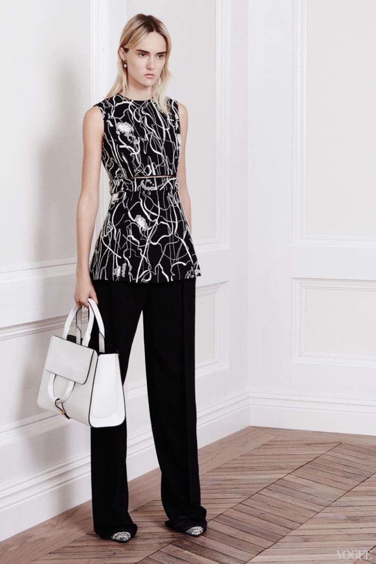 Jason Wu Resort 2016 #12