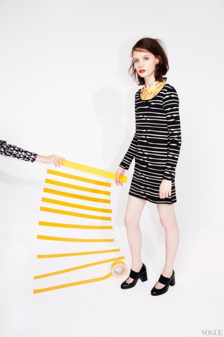 Sonia by Sonia Rykiel Couture весна-лето 2013 #10