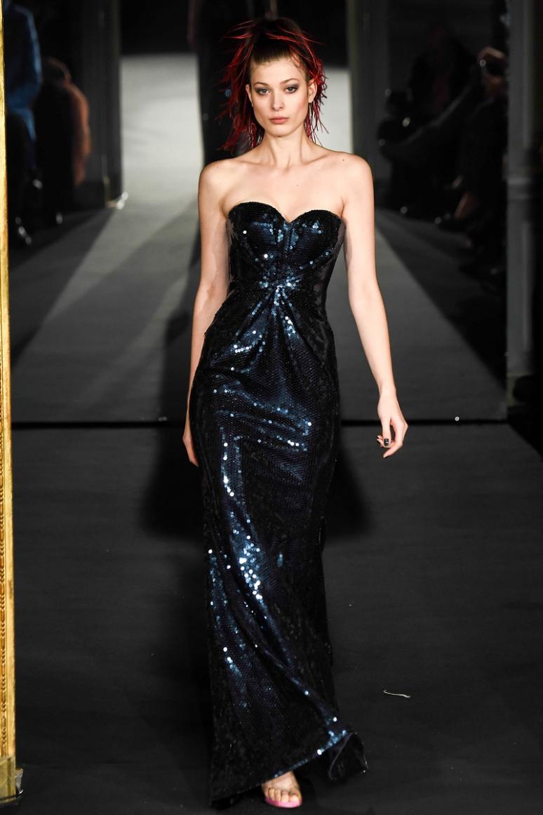 Alexis Mabille Couture весна-лето 2015 #22