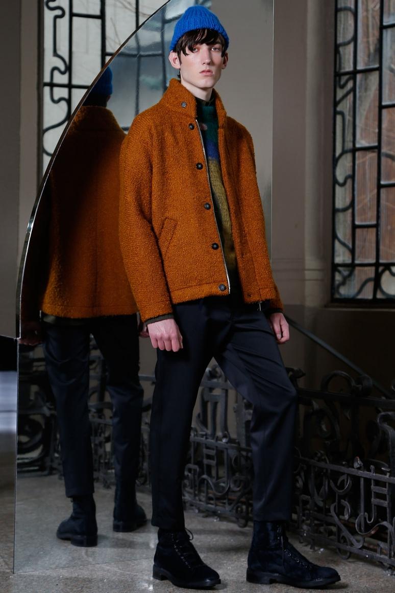 Iceberg Menswear осень-зима 2015/2016 #15