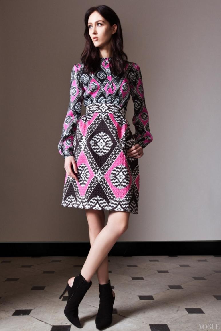 Temperley London Couture весна-лето 2013 #29