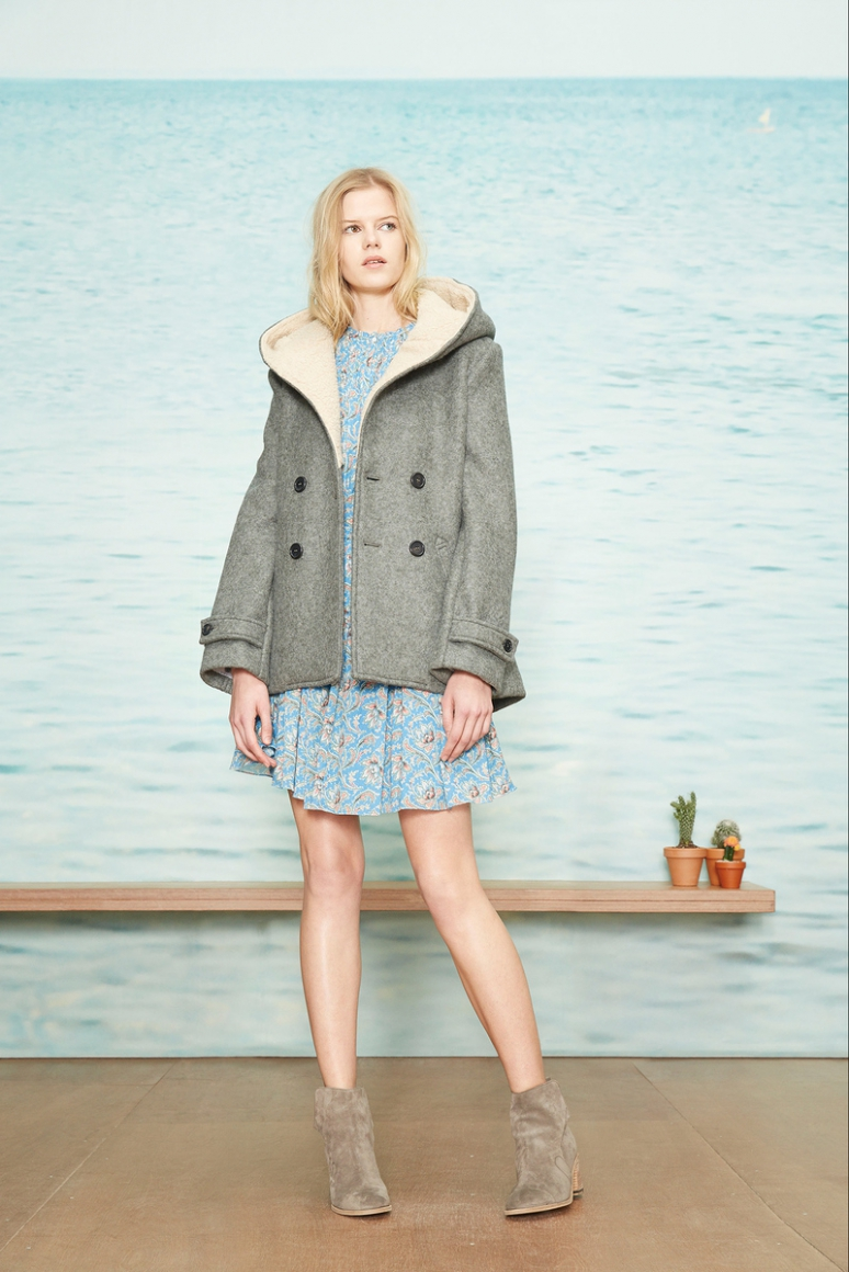 Band Of Outsiders Pre-Fall 2015 #10