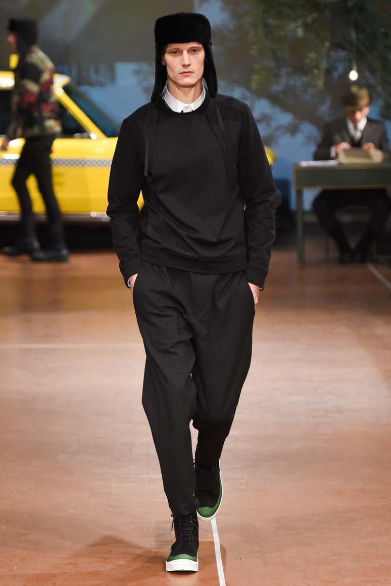 Antonio Marras Menswear осень-зима 2015/2016 #10