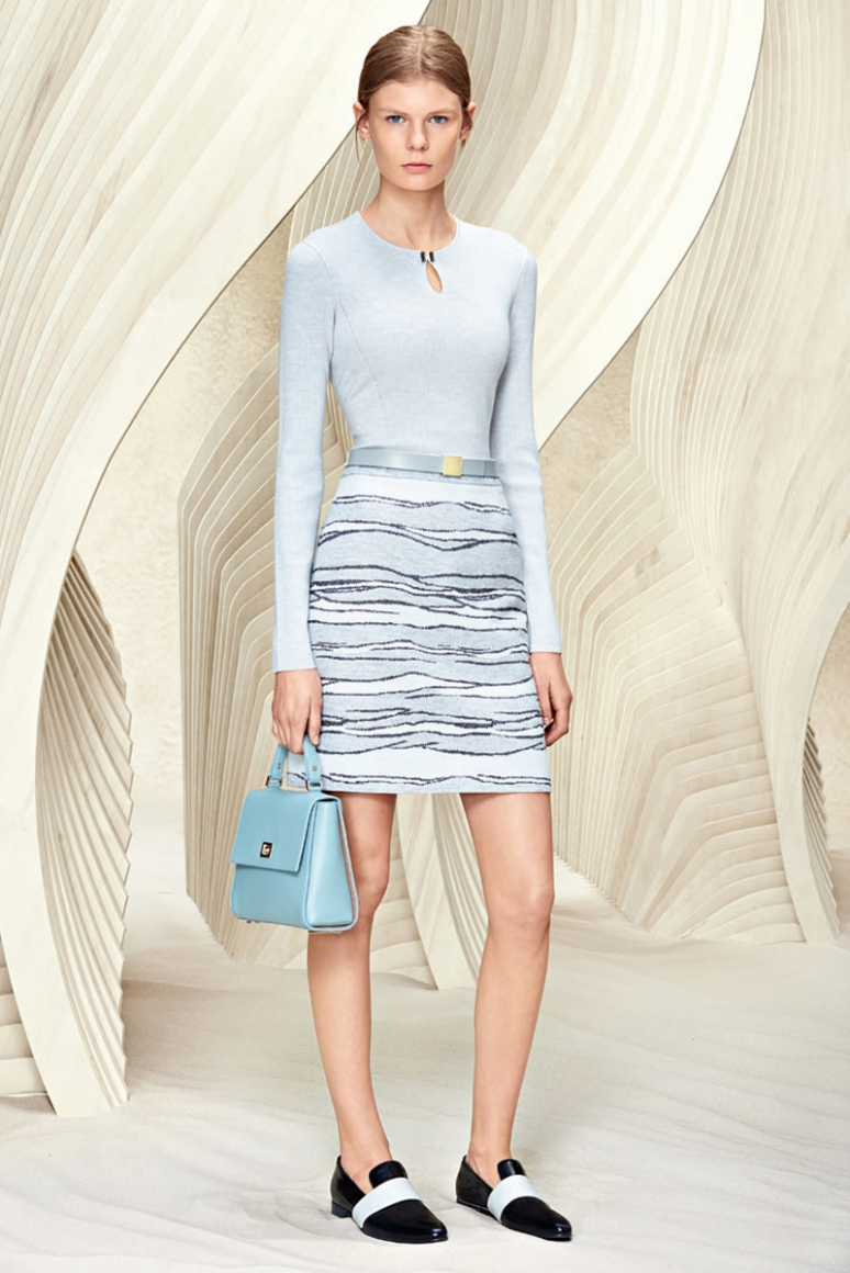 Hugo Boss Resort 2016 #19
