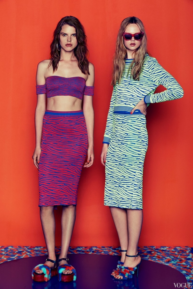 House Of Holland Resort 2015 #25
