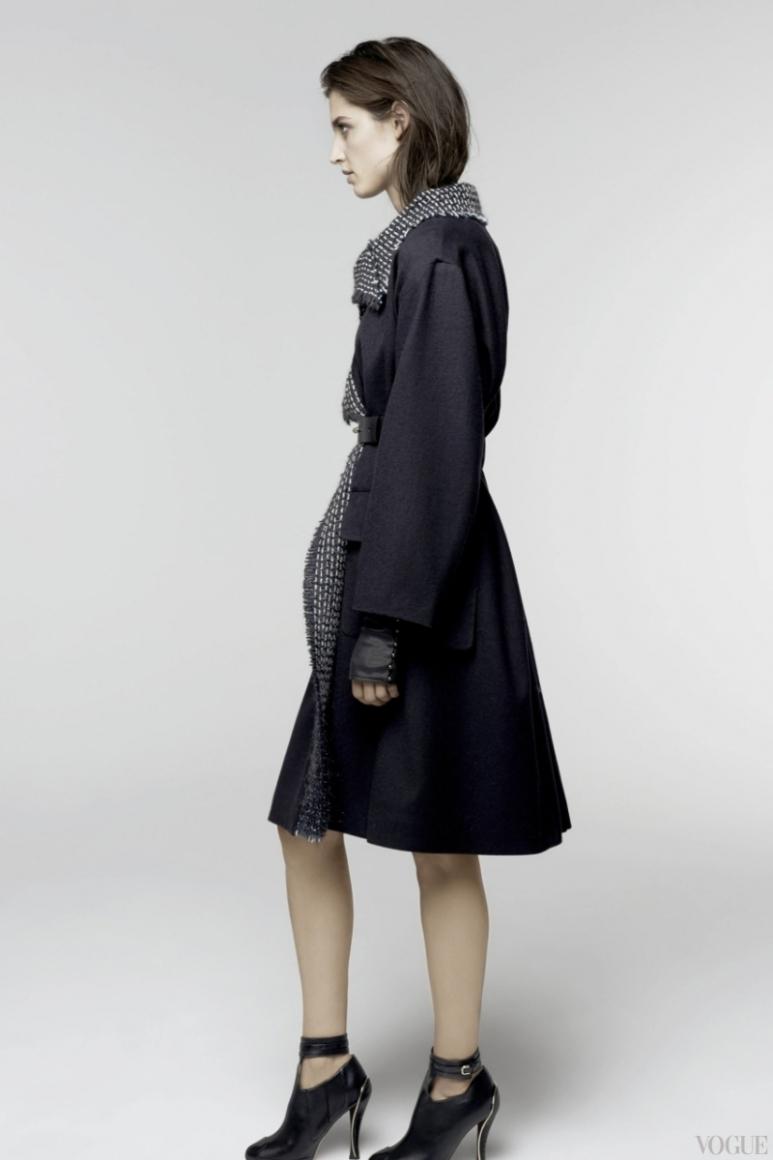 Nina Ricci Couture весна-лето 2013 #13