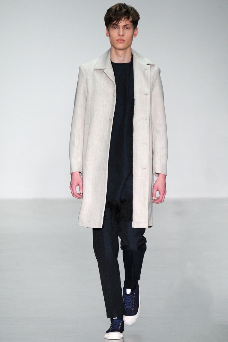 Matthew Miller Menswear осень-зима 2015/2016 #4