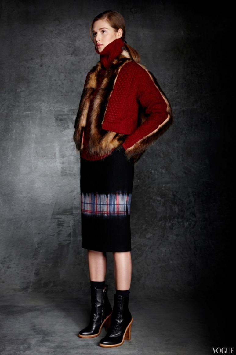 Ports 1961 Couture весна-лето 2013 #21
