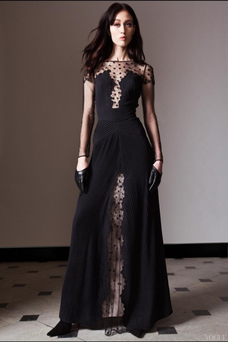 Temperley London Couture весна-лето 2013 #3
