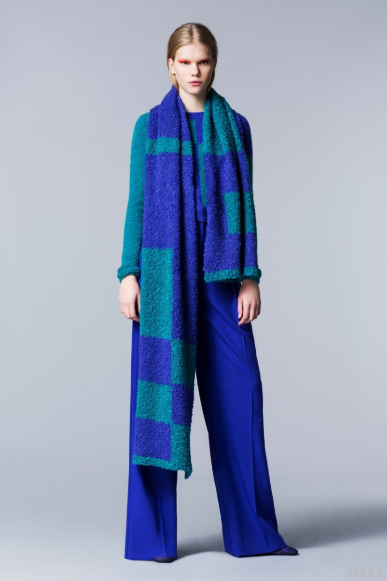 Roksanda Couture весна-лето 2013 #18