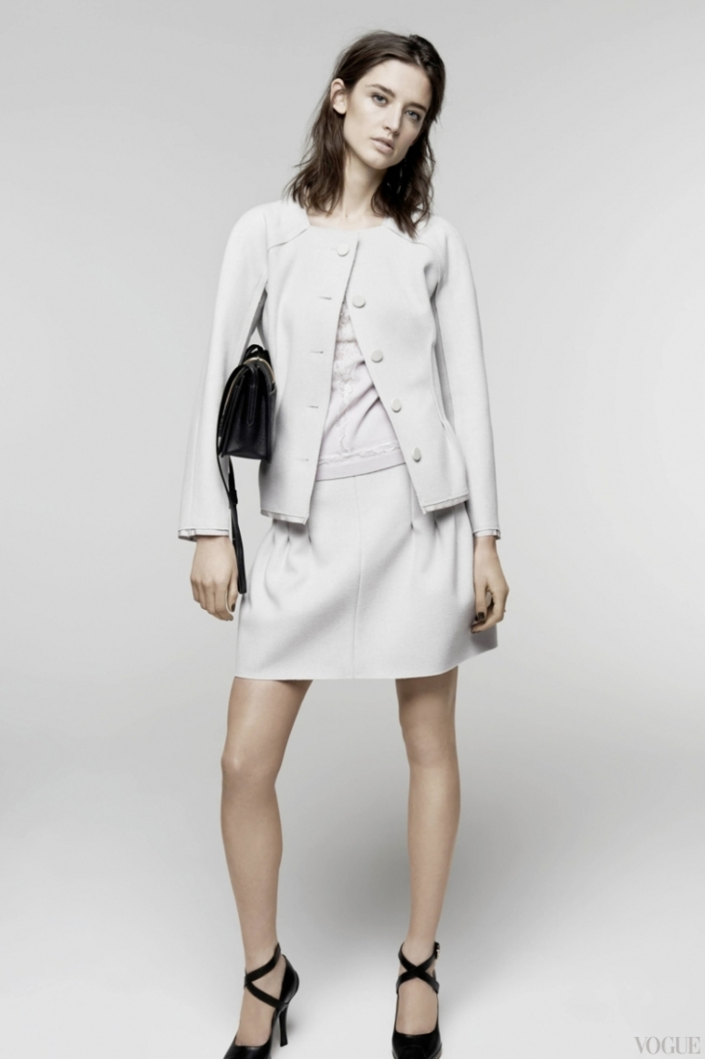 Nina Ricci Couture весна-лето 2013 #29