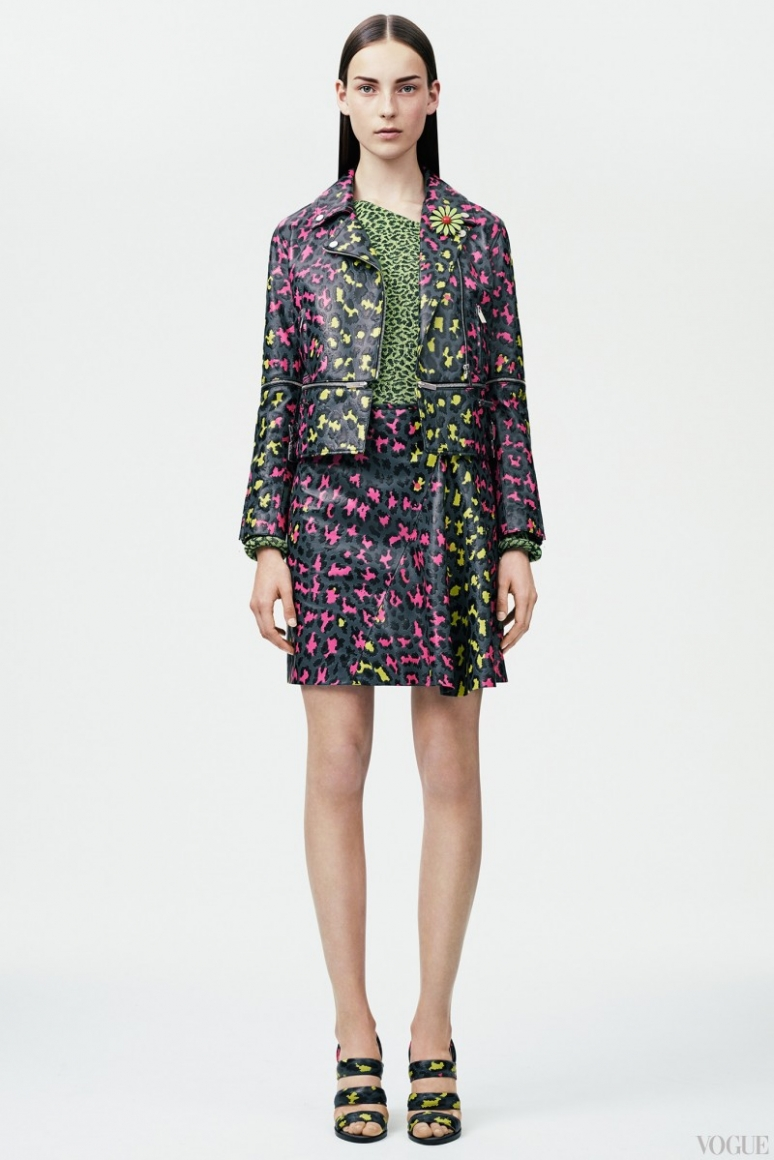Christopher Kane Resort 2015 #20