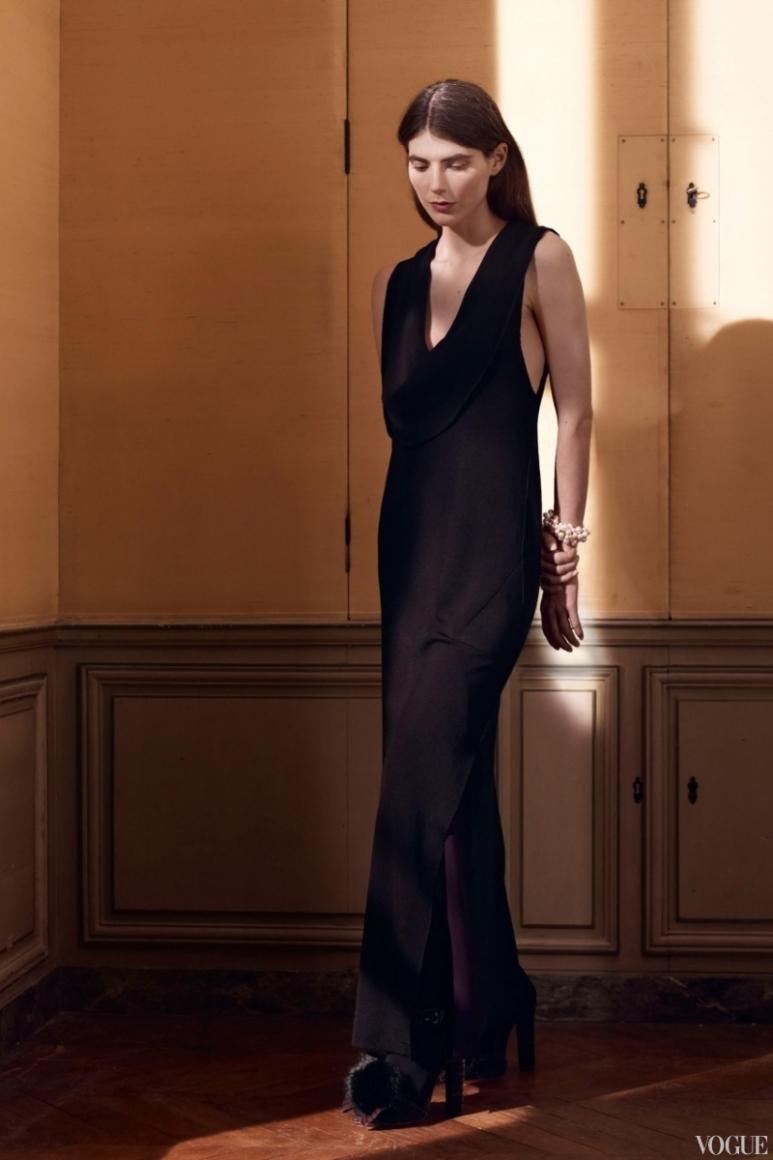 Sonia Rykiel Couture весна-лето 2013 #16