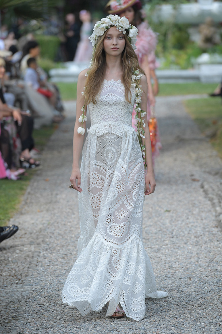 5b41d930e5097 - Dolce&Gabbana Alta Moda: на романтичной волне