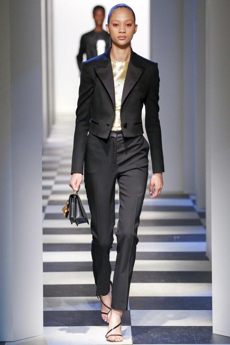 Gallery Oscar Fashion