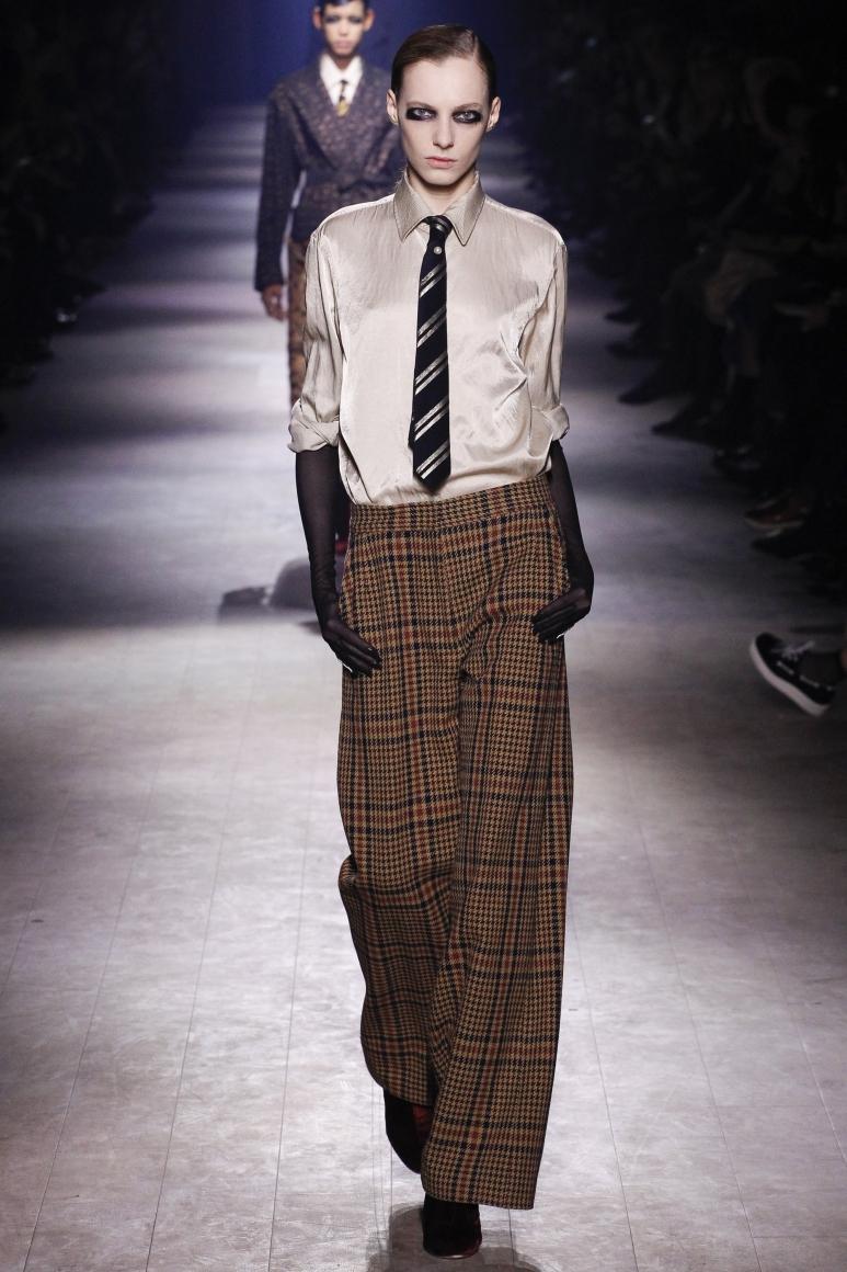 Androgynous Fashion Designers