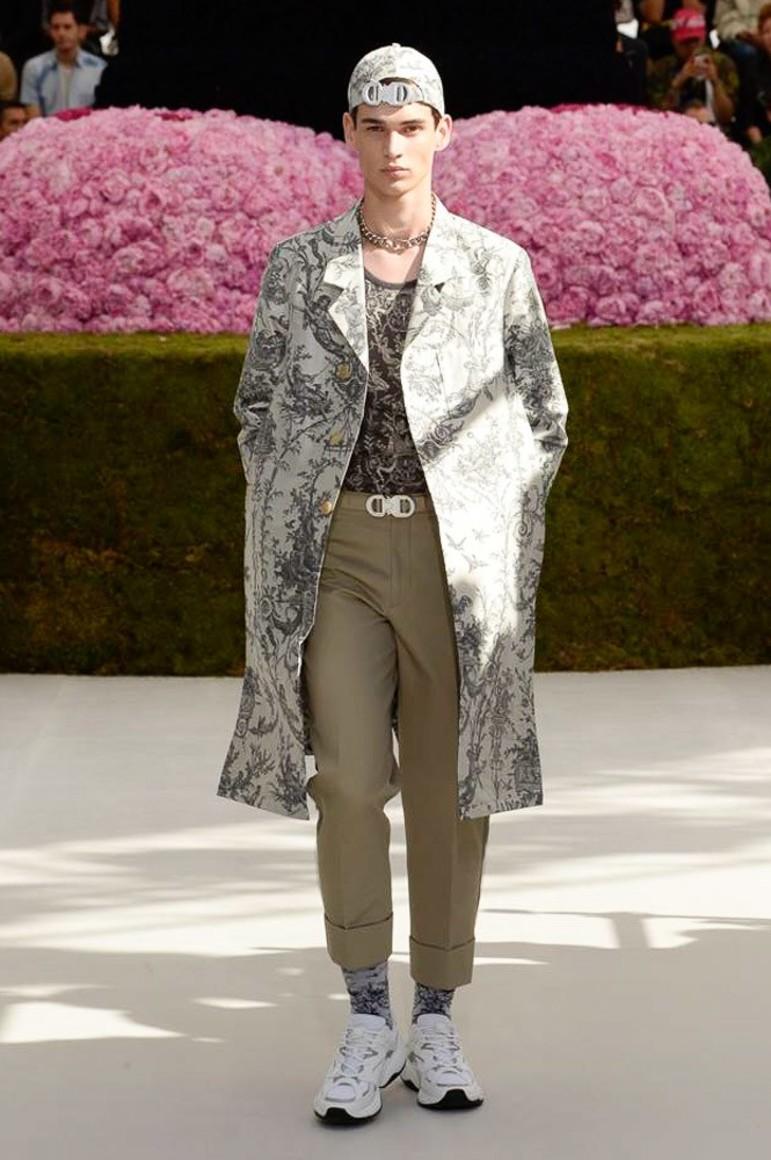 5b2e8c1a59641 - Christian Dior Homme Spring - Summer 2019