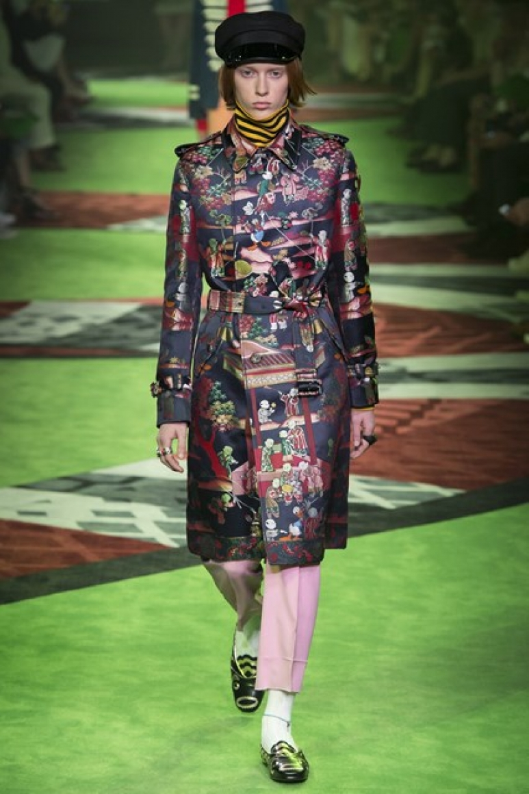 Details Louis Vuitton Spring Summer 2017 Collection