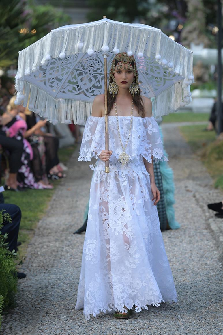 5b41d93523755 - Dolce&Gabbana Alta Moda: на романтичной волне