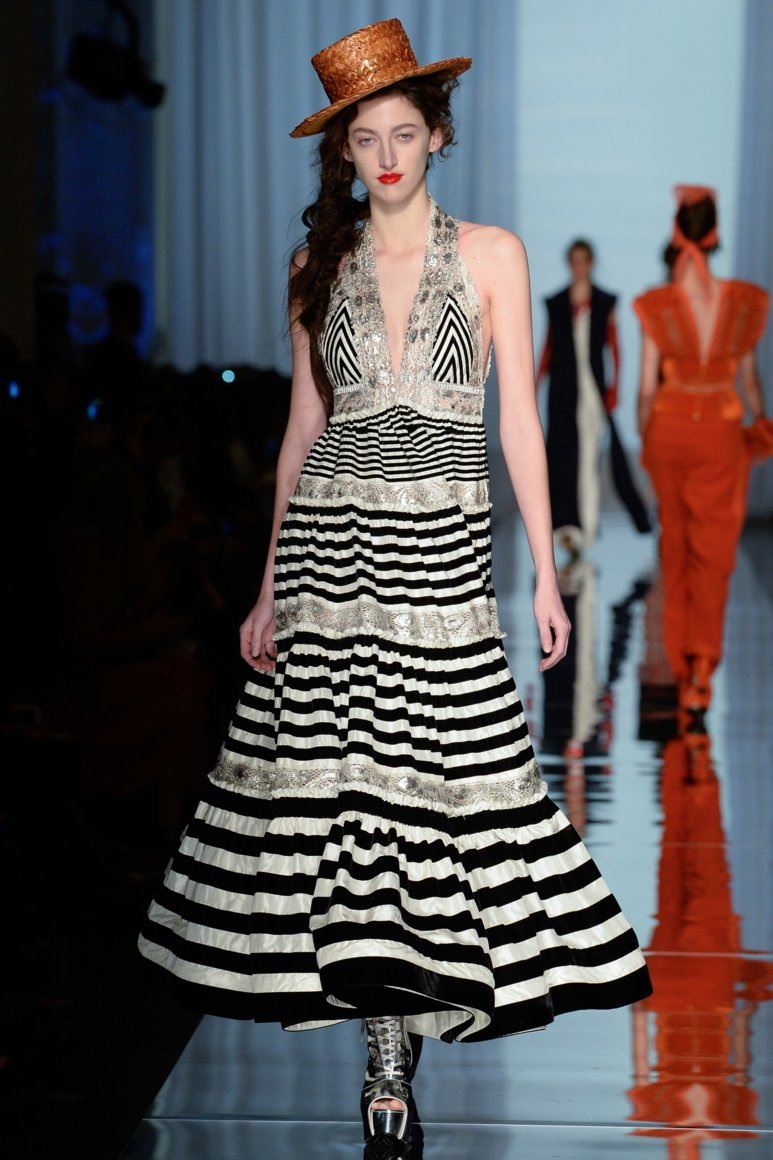 Jean paul gaultier couture 2017 for 11 435