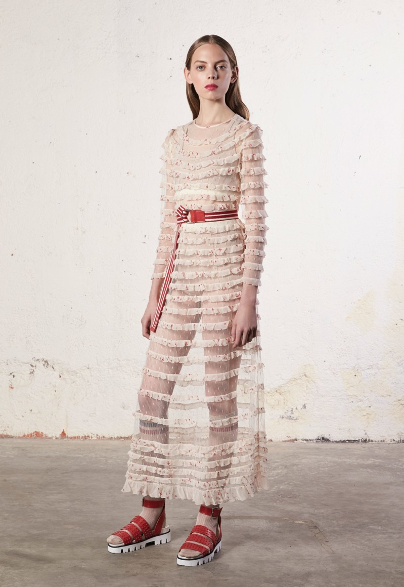 RED Valentino Resort 2018