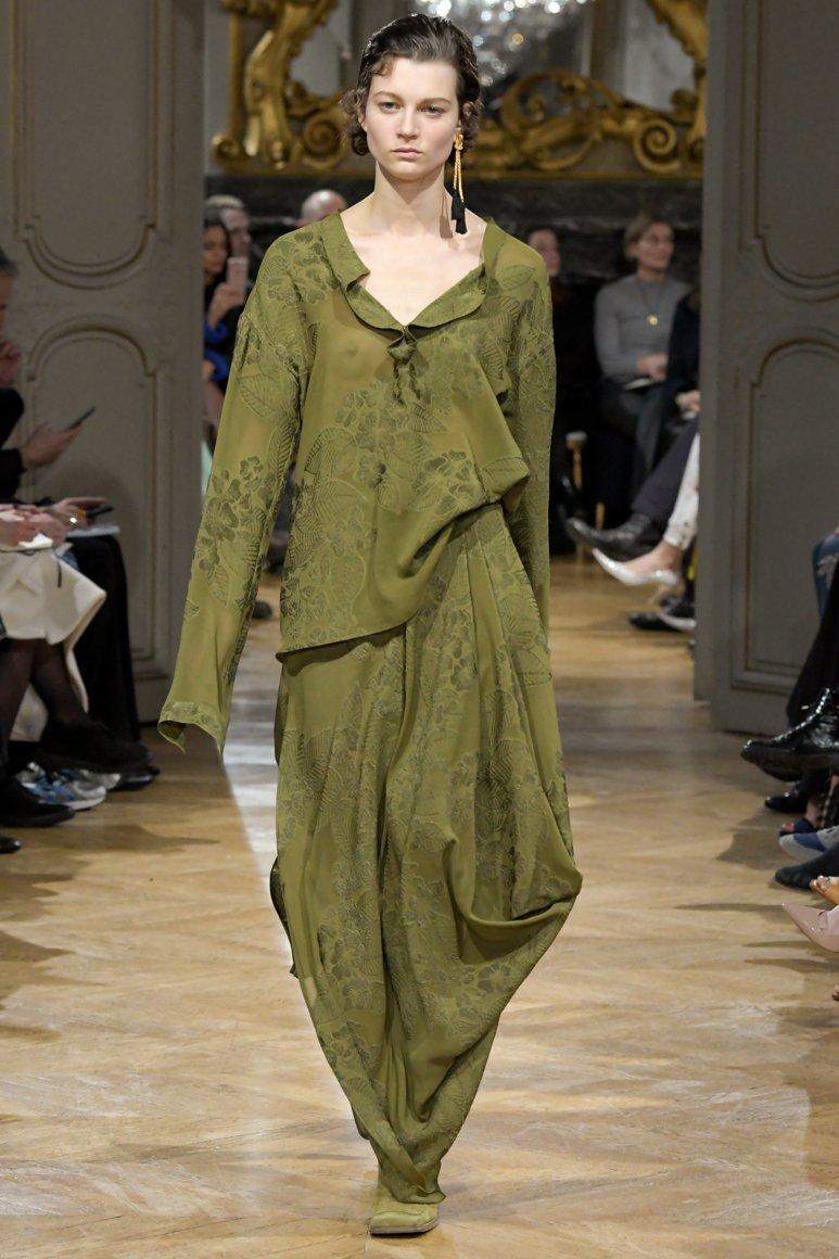 John Galliano купить женскую одежду, обувь, сумки и