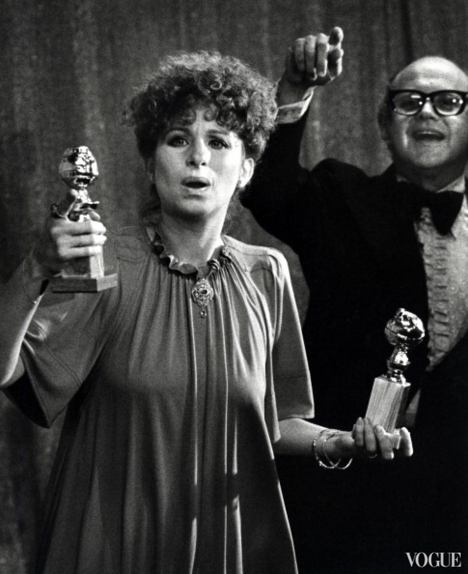 Барбара Стрейзанд (1977)