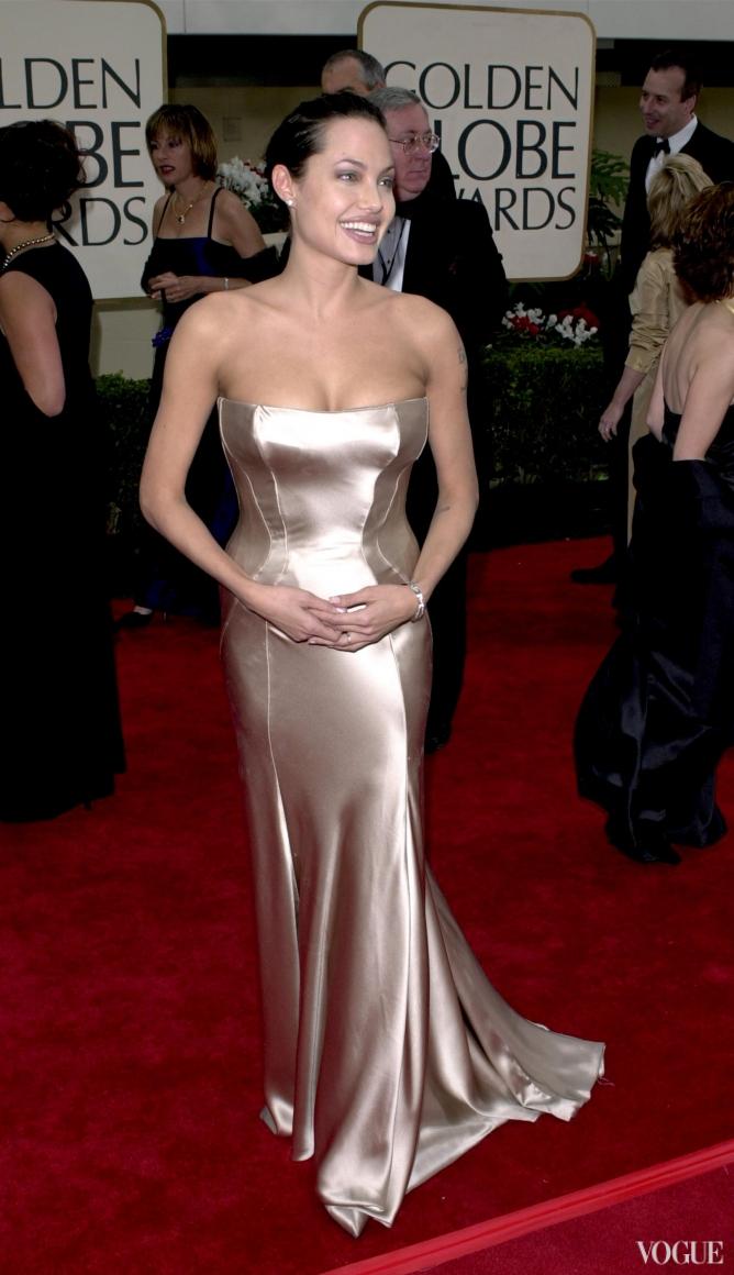 Анджелина Джоли (2003)