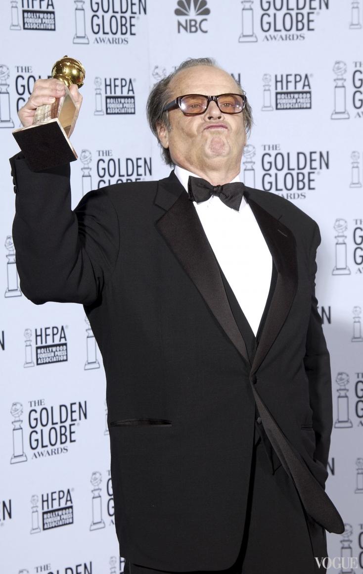 Джек Николсон (2003)