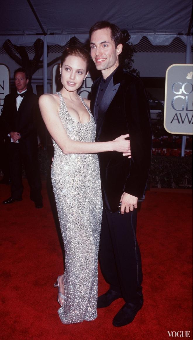 Анджелина Джоли (1999)