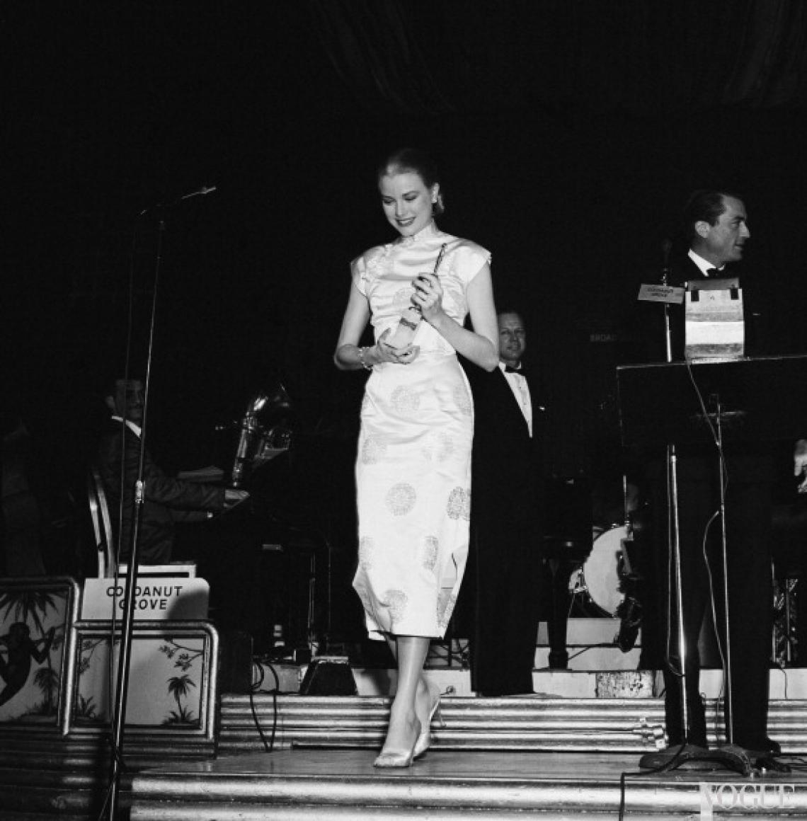 Принцесса Монако Грейс (1977)
