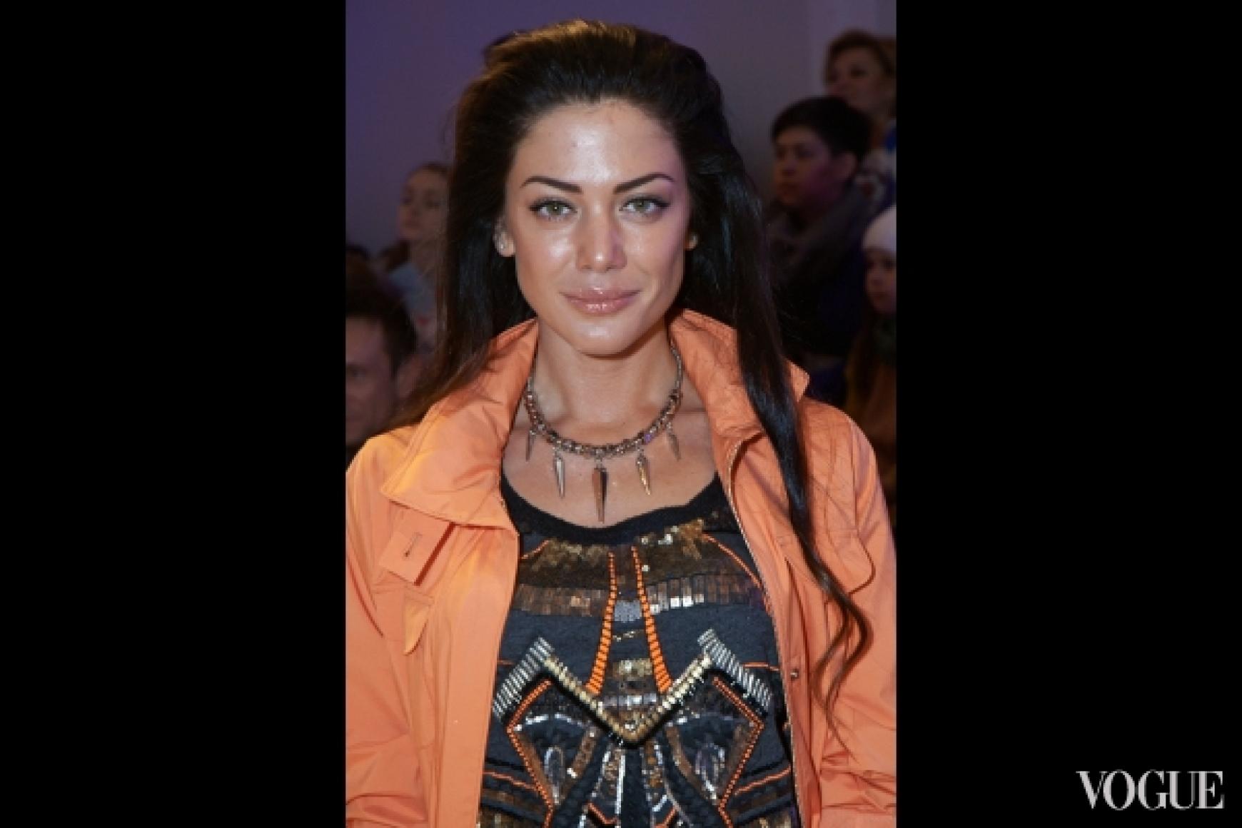 Юлия Кавтарадзе