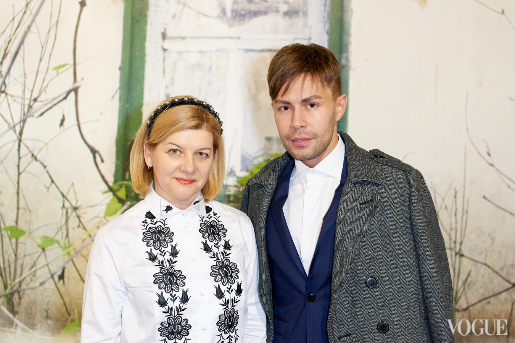 Виктория Якушева и Алексей Прищепа