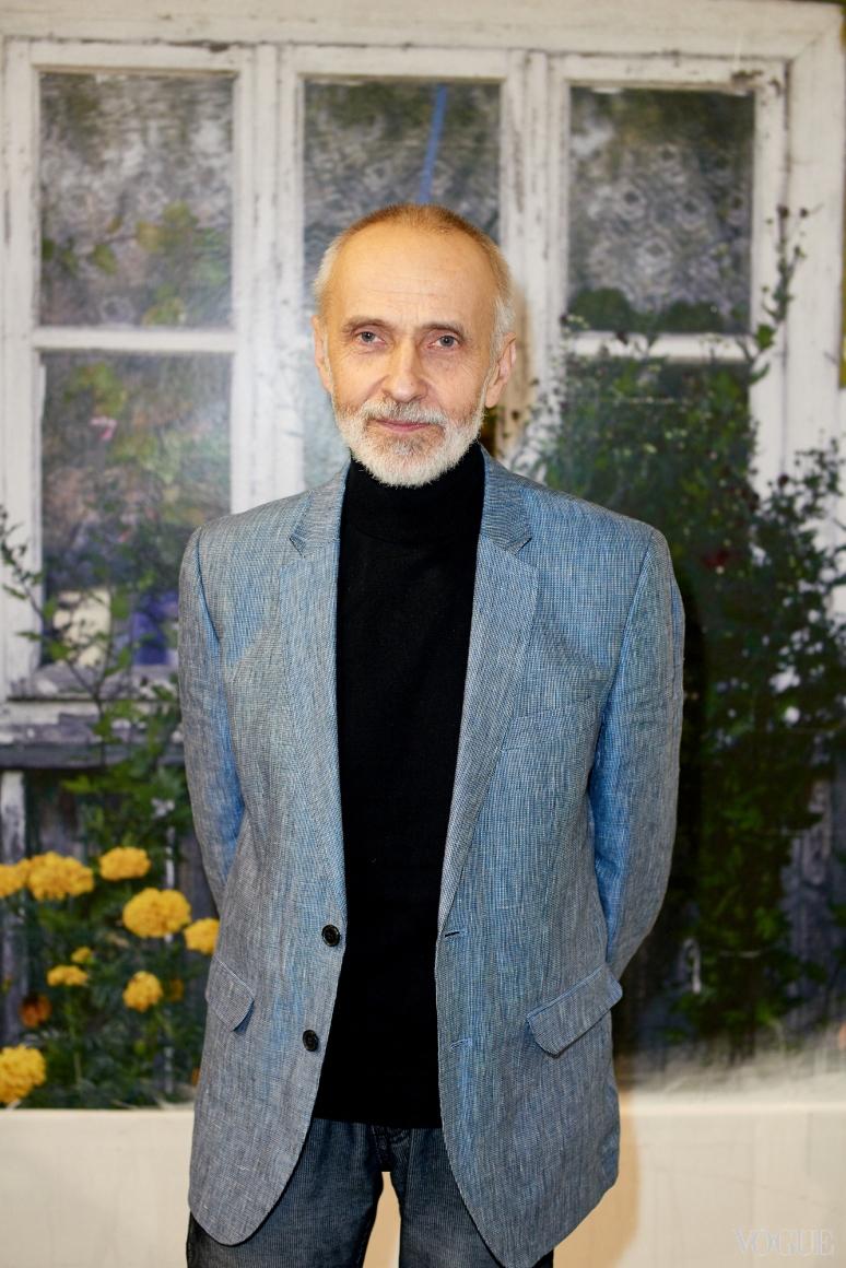 Петр Гончар