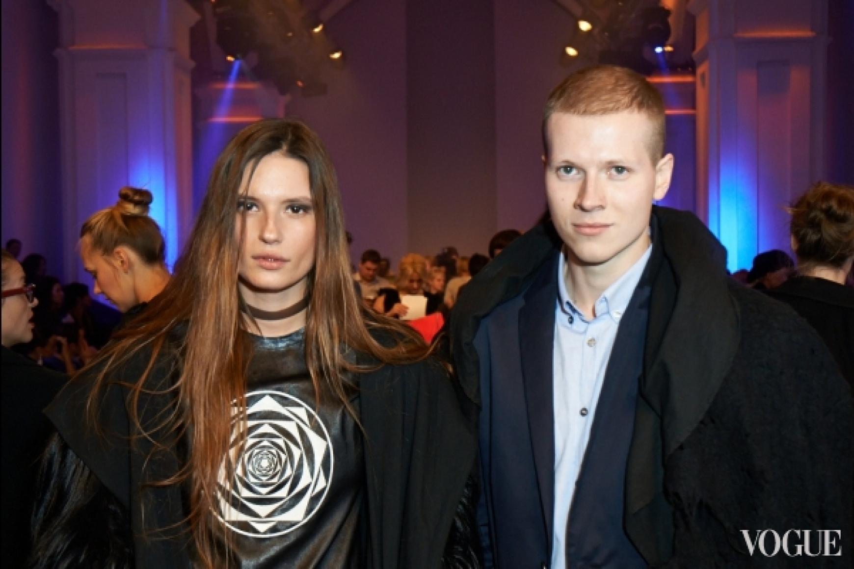 Кейт Андервуд, Веня Брыкалин