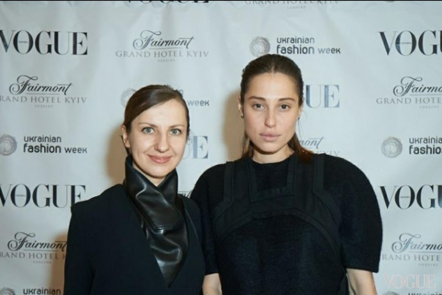 Ирина Павлик, Наталья Каменская
