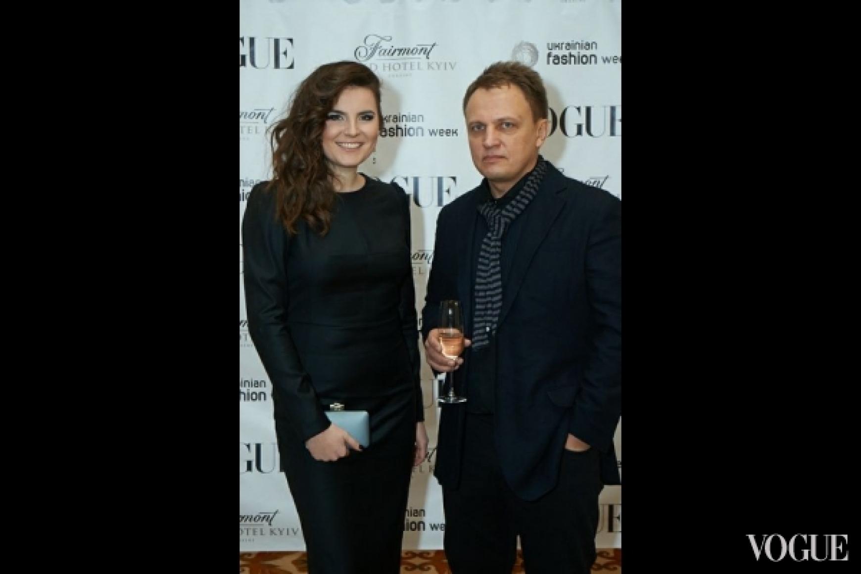Дарья Карякина и Александр Гапчук