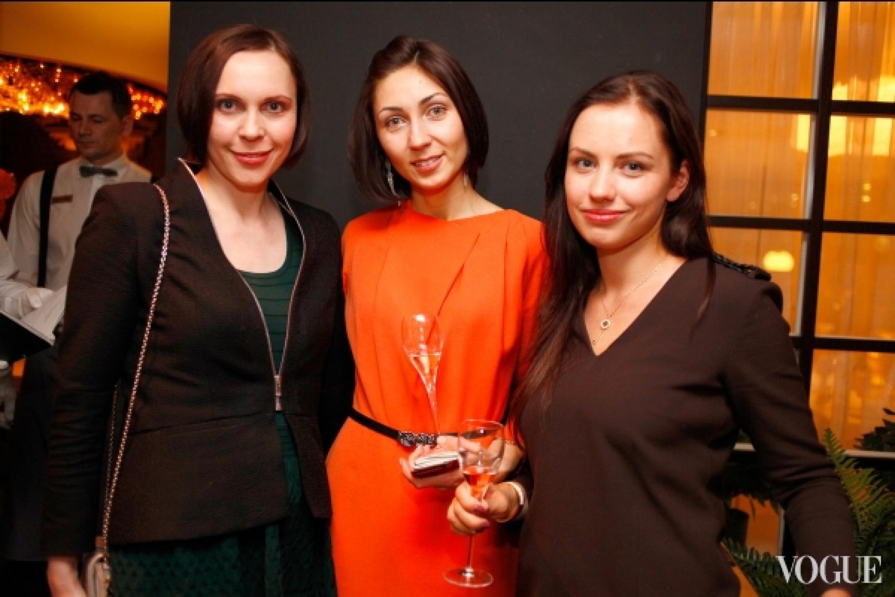 Наталья Савченко, Диана Казакова, Алина Радионова