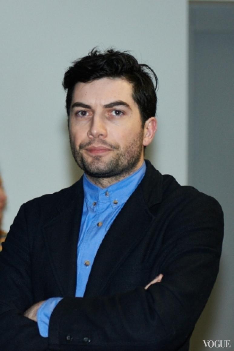 Артем Балаев
