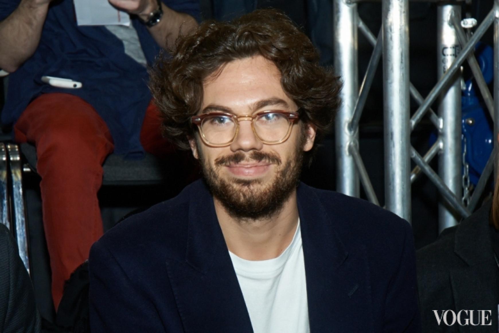 Алессандро Буцци