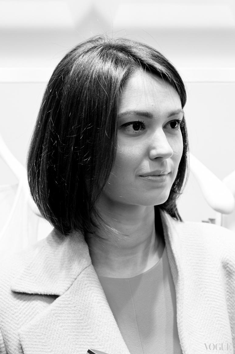 Катерина Горина