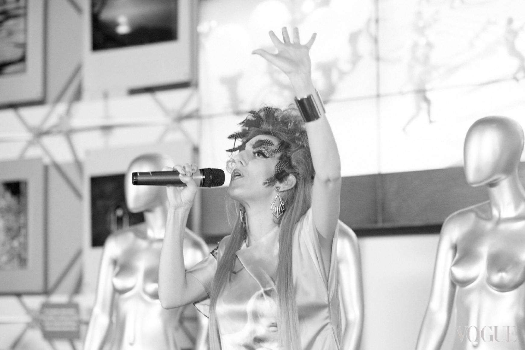 Певица Illaria