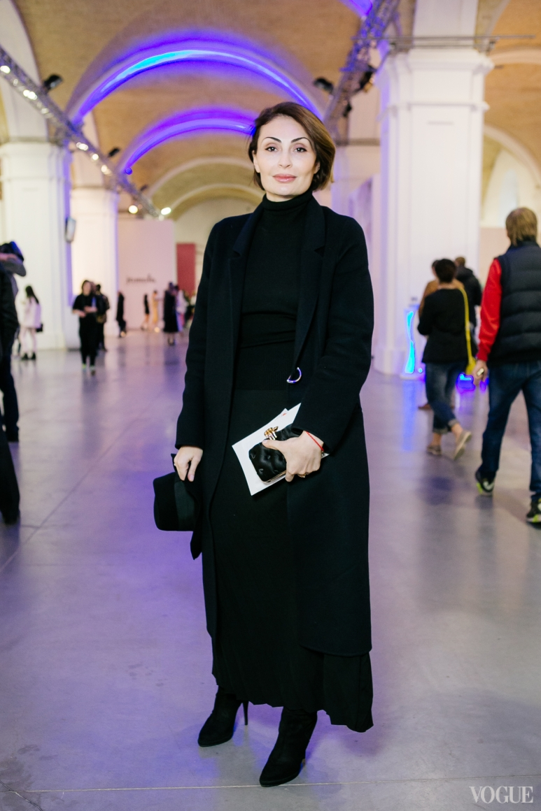 София Чкония