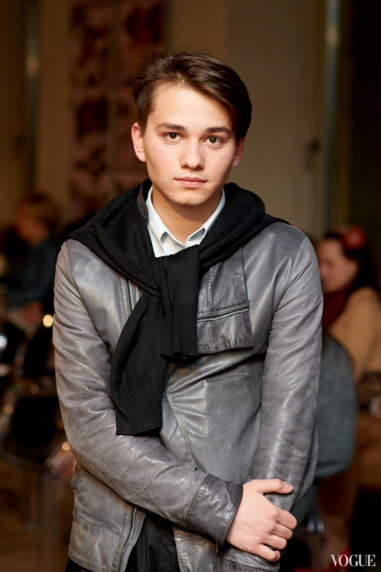 Иван Фролов