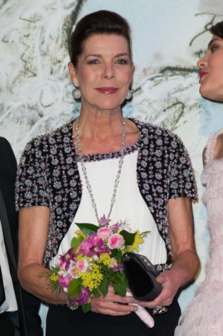 Принцесса Каролина Ганноверская